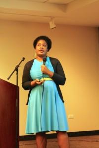 Keidra Chaney: Social Media Essentials for Writers