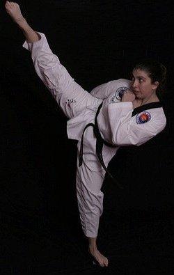 Master Dawn Sardiñas