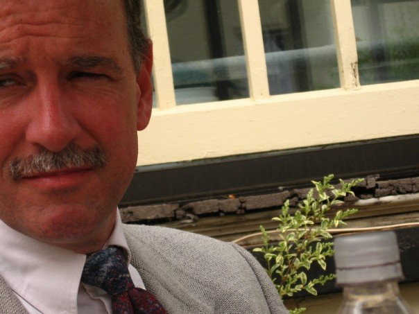 Craig Hatmaker, IT Director