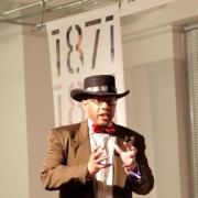 speaking at IgniteChicago
