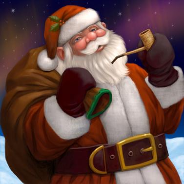 Santa_by_Nyrak