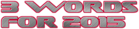 3words 2015